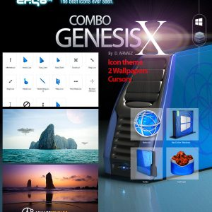 Combo Genesis X