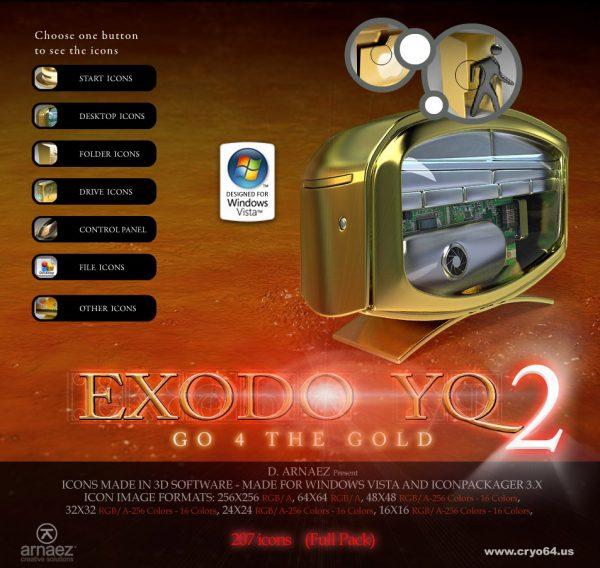 Exodo YQ (Vista)